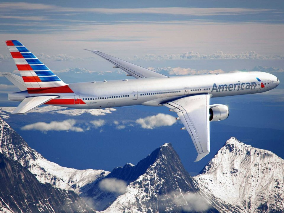 American Airlines Logo Png a Logo American Airlines