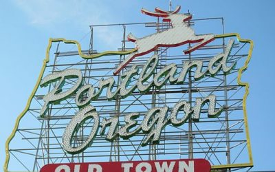 Brand Portland: Has the Public Relations Train Reached the End of the Station?