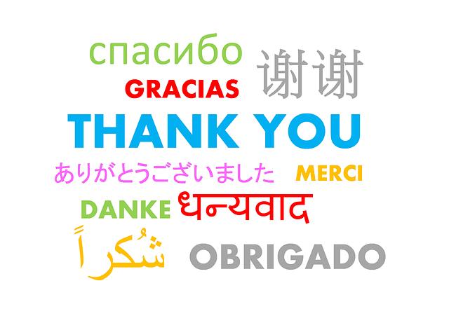 An Attitude of Gratitude Can Help Build Business Referrals