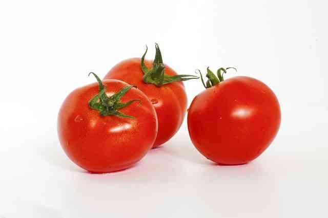 No Small Tomatoes: How to Maximize Social Media Value