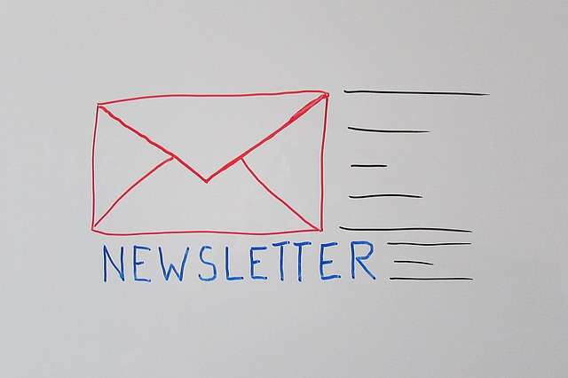 Newsletters That Resonate: How to Keep Your Business Top of Mind