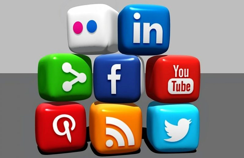 Social Media - Content Marketing Services