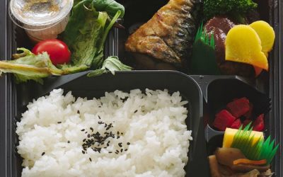 Delicious, Nutritious & Fun: The Bento Box Approach to Content Marketing