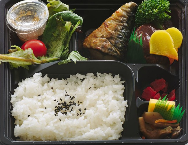 Bento Box Approach to Content Marketing