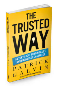 The Trusted Way by Patrick Galvin