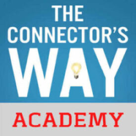 The Connector's Way Academy