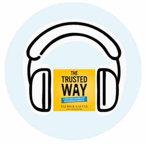 The Trusted Way Audiobook